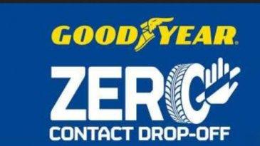 Fase New Normal, Layanan Goodyear Zero Contact Service Diberlakukan Tanpa Tambahan Biaya