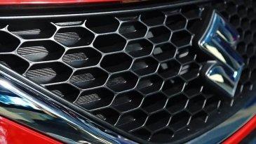 Merosot di Dalam Negeri, Ekspor CBU Suzuki Justru Meningkat