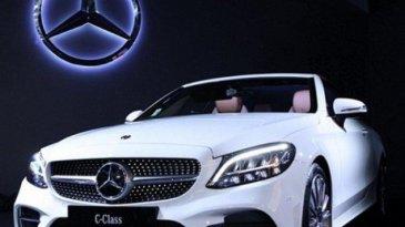 Pengembangan Masih Terus Dilakukan, Teknologi Mobil Mercedes-Benz Bisa Diupgrade