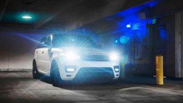 Mengenal Beragam Jenis Lampu Utama Mobil