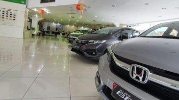 Jualan Honda Bulan Juni 2020 Naik Tajam, Ini Daftarnya!