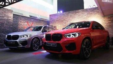2 Mobil BMW Terbaru Hadir Di Indonesia, Ini Mesin Dan Harganya