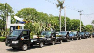 Penjualan Suzuki di Bulan Juni Membaik, Carry PU Paling Laris