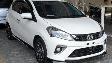 Review Daihatsu Sirion 2020: Tampilan Lebih Modis Dengan Fitur Lengkap