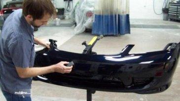 Beberapa Cara Memperbaiki Bumper Mobil Rusak Dapat Dicoba