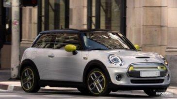 Sejak Debutnya, Mobil MINI Cooper SE Listrik Sudah Produksi 11.000 Unit