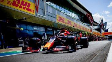 Mantap, 3 Mobil Honda Raih Poin di Seri F1 GP Britania Raya