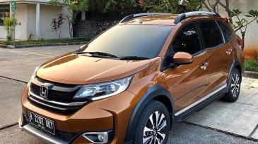 Terjual 4.036 Unit, Penjualan Honda Bulan Juli Naik 62%