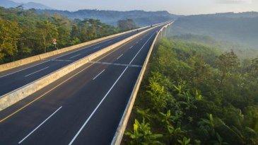 Jasa Marga Mengelola Lebih dari 50 Persen Jalan Tol di Indonesia