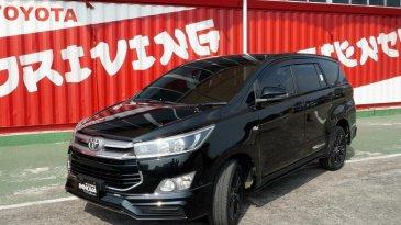Resmi Diluncurkan, 2 Model Baru Toyota Dilengkapi Fitur Pembersih Udara