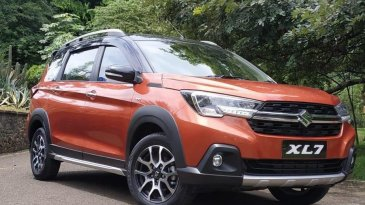 Ekspor Suzuki XL7 Mengalami Peningkatan, Pasar Global Mulai Pulih