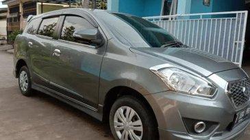 Review Datsun GO+ Panca 2014: Mobil MPV Segmen LCGC Pertama Di Indonesia