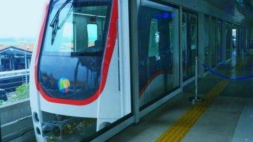 Ibu Kota Baru Akan Gunakan Sistem Transportasi Pintar