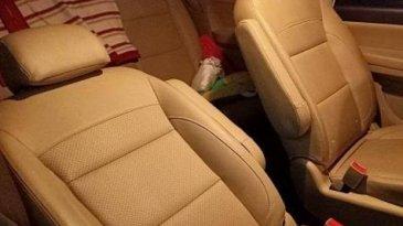 Jangan Asal, Ada Etika Merebahkan Jok Mobil Yang Perlu Diperhatikan