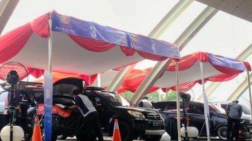 Rapid Test Mobil Juga Dilakukan Selama Pandemi Oleh Daihatsu