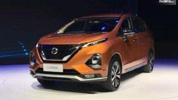 Nissan Livina Jadi Mobil Terlaris Agustus 2020 Berdasarkan Wholesales
