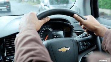 Tanda Masalah Pada Mobil Saat Ada Gejala Kemudi Bergetar