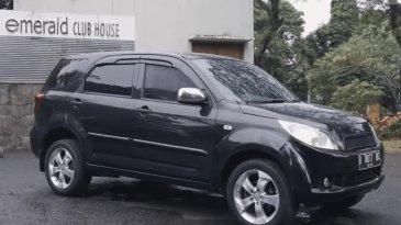 Review Daihatsu Terios TS Extra MT 2008: Mobil SUV Tangguh Harga Terjangkau