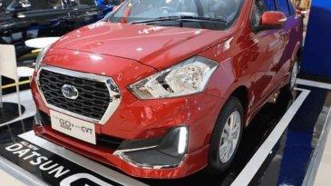 Review Datsun GO+ Panca CVT 2019: Mobil 7 Seater Yang Nyaman