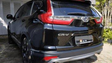 Review All New Honda CR-V 1.5L Turbo 2019 : Mobil SUV Tangguh Dengan Performa Mumpuni