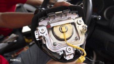 Kampanye Recall Soal Inflator Airbag, Ada Layanan Honda Bisa Dipilih
