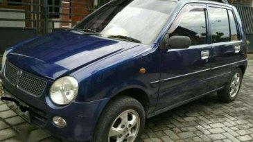 Spesifikasi Daihatsu Ceria 2003 : Mobil Mungil Seharga Sepeda Motor Baru