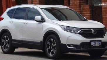 Apa Arti Nama Honda CR-V? Mengulas Perjalanannya Di Dunia
