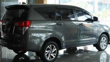 Harga Mobil Innova Menurun, Toyota Kijang Innova Terbaru Targetkan 2000 Unit Perbulan