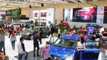 Pajak 0% Ditolak, Harapannya Penjualan Mobil Baru Dapat Naik Kembali