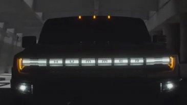 Mengenal Mobil Hummer EV, Fitur Canggih Dengan Banyak Kelebihan