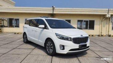 Spesifikasi Mobil KIA Sedona 2016 : MPV Premium Temani Perjalanan Bersama Keluarga