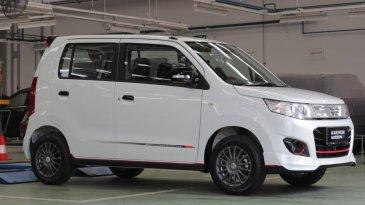 Penjualan Suzuki Karimun Wagon R Meningkat