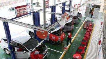 Servis Mobil Mitsubishi Di Bengkel Resmi, Banyak Diskon Yang Didapatkan