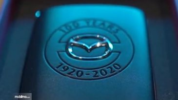 Mazda Edisi 100 Tahun Hadir Limited Edition Peringati 100Th Anniversary Mazda