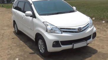 Spesifikasi Mobil Daihatsu Xenia R Deluxe 2014 : MPV Nyaman Untuk Jadi Kendaraan Keluarga