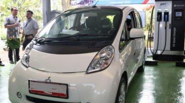 Ternyata Masih Ada Tantangan Operasional Mobil Listrik Di Indonesia, Ini Infonya