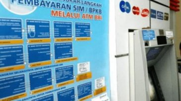 Tahapan Mengurus SIM Hilang Melalui Sistem Online