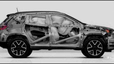 Mengenal Perbedaan Sasis Ladder Frame Dan Monocoque Pada Kendaraan