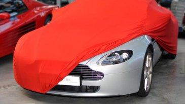 Berencana Membeli Cover Mobil, Ini Hal Yang Perlu Diperhatikan