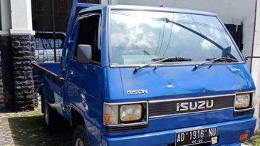Spesifikasi Mobil Isuzu Bison 2010 : Jago Nanjak Dengan Mesin Tangguh