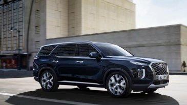 Ini Alasan Mobil SUV Hyundai Tidak Pakai mesin Bensin Di Indonesia