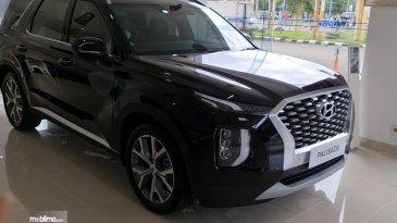 Spesifikasi Mobil Hyundai Palisade Signature 2020 : SUV Mewah Untuk Kalangan Atas
