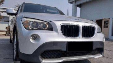 Spesifikasi Mobil BMW X1 sDrive18i 2011: Stabil Dan Nyaman Dikendarai