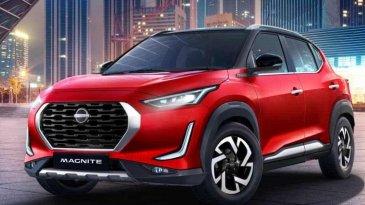 Pesanan Banyak, Beli Nissan Magnite Harus Tunggu 6 Bulan Lebih Setelah Pemesanan