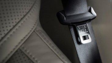 Mengetahui Seatbelt 3 Titik dan 2 Titik Serta Sejarah 3 Point-Seatbelt