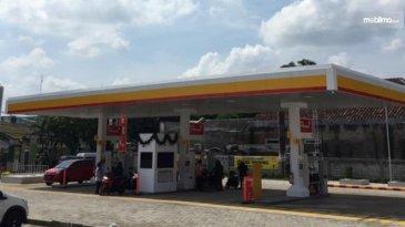 Hadir Sejak 2005, SPBU Shell Hadir Juga Di Kota Kecil