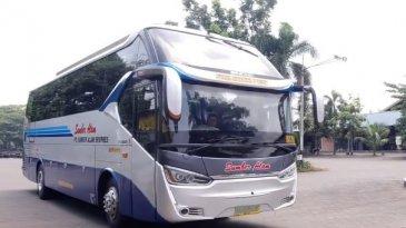 Bus Dengan Susunan Kursi 1-1-1 Mulai Diminati Di Masa Pandemi Covid-19