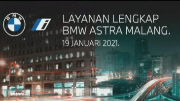 Punya Strategi Khusus, BMW Astra Membuka Diler Di Kota Malang