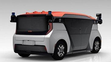 Mobil Otonom Honda Dikembangkan Dengan Kolaborasi 3 Perusahaan