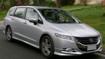 Melirik Evolusi Honda Odyssey, Umur Sudah Lebih 25 Tahun Dan Mencapai 5 Generasi
